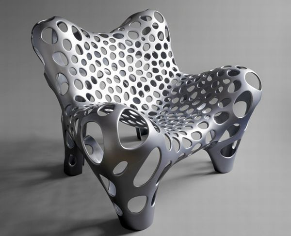 Modern Design Fauteuil.Philipp Aduatz S Fauteuil Ii Limited Edition Chair Inspired From