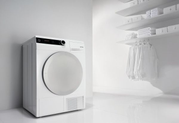 Gorenje's latest drying appliance