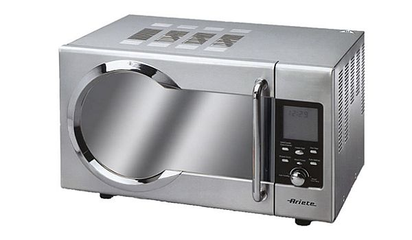 Multifunction Microwave From Ariete Is
