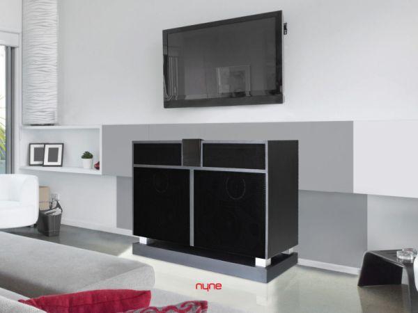 SMC-1000 Smart Media Center