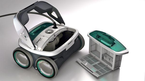 iRobot's Mirra 530