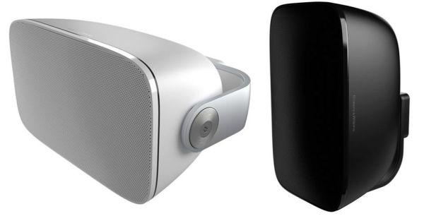 Rugged Outdoor Wireless Speaker