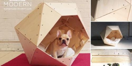 EP13 Geometric Doghouse