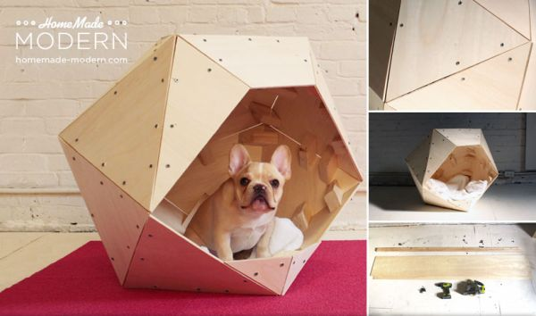 EP13 Geometric Doghouse