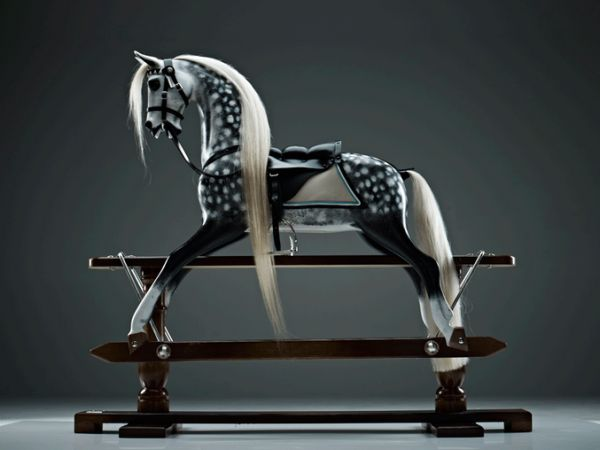 Linley Rocking Horse