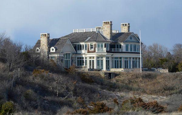 Long Island oceanfront property