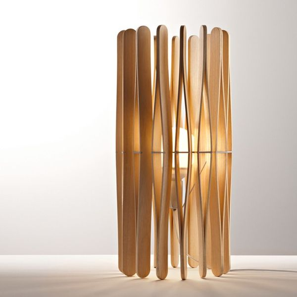 'Stick Lamp' line by Matali Crasset