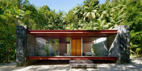 The Rio Bonito House