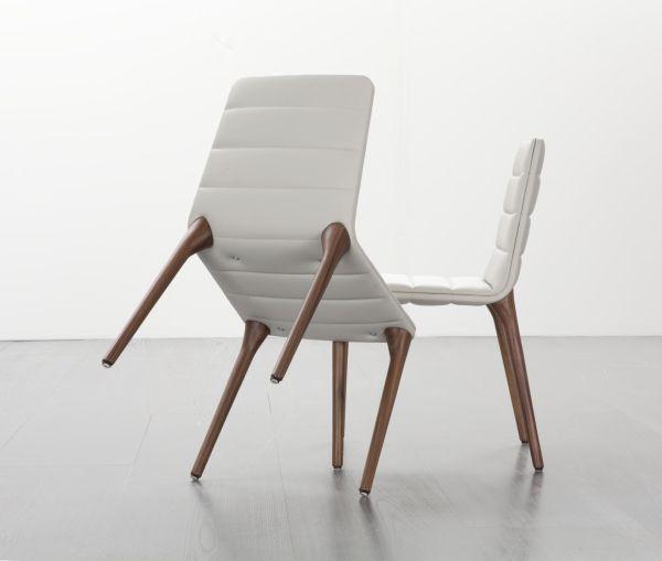 Tonon's new chic chairs