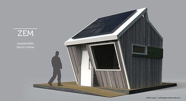 Zem micro home