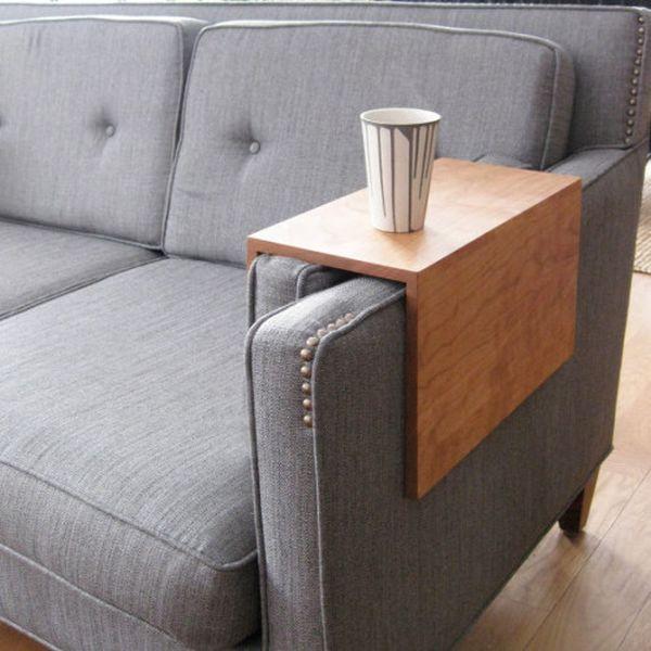 Couch Arm Wrap A E Saving