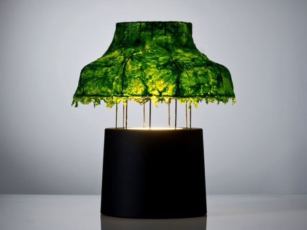 marine-light table lamp