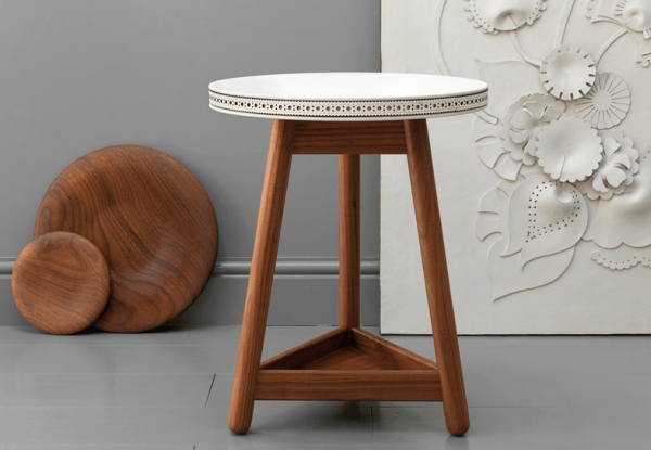 Brogue table Collection