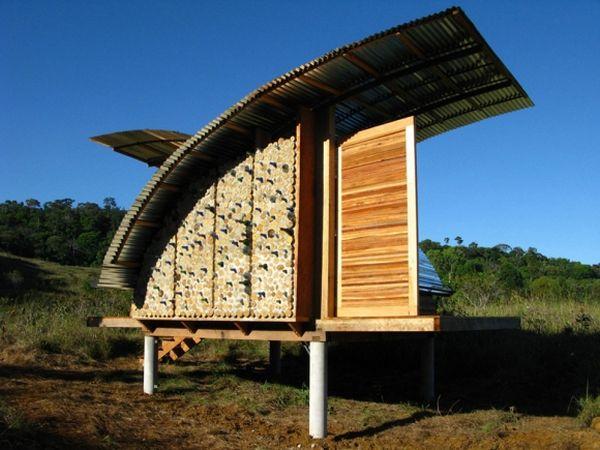 Eco-Cabañas by Kristofer Nonn
