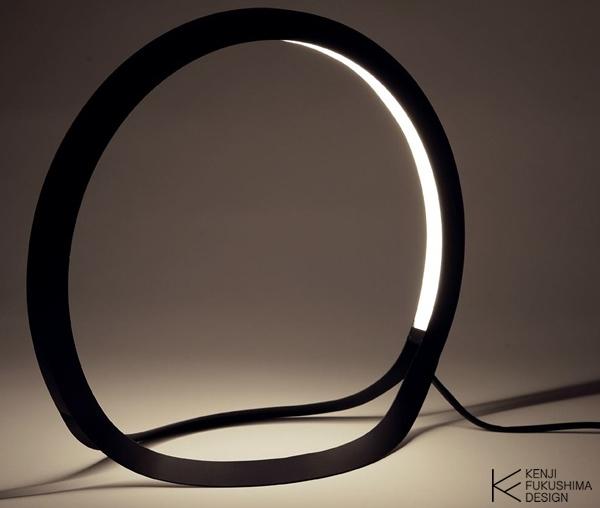 Foo lamp