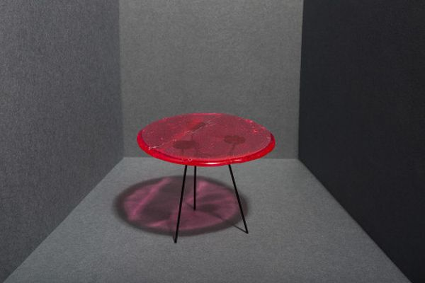 edible furniture