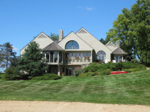 $3.85 million Silver Lake home