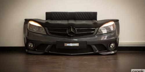 AMG Seat