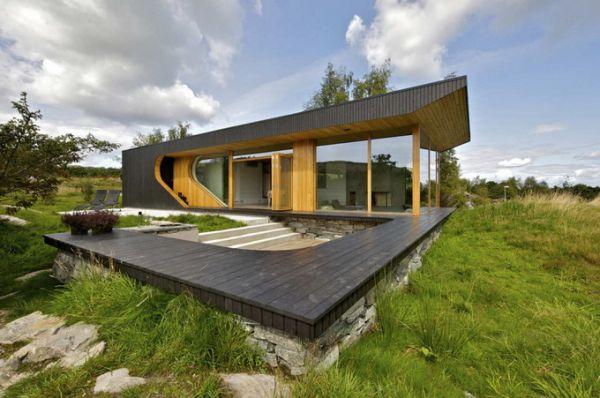 Dalene Cabin