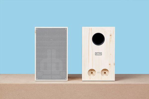 NW3 speakers