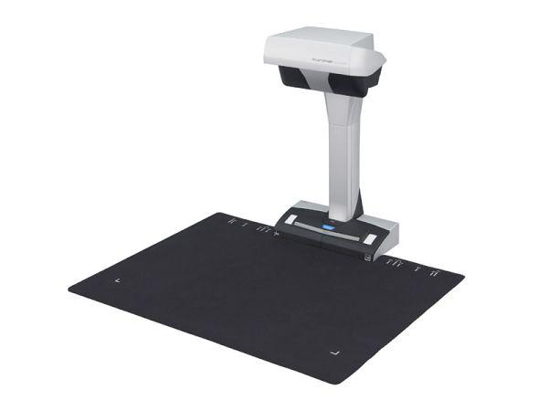 PFU scanner