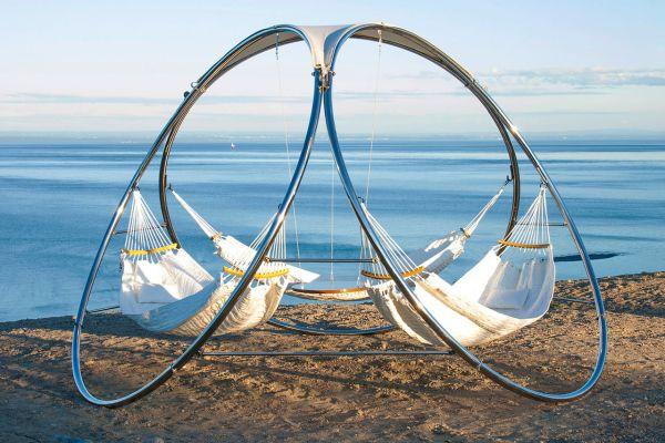 Trinity hammock