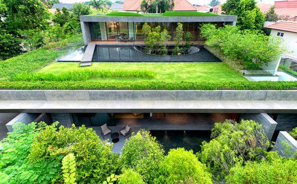 Wall House by FARM