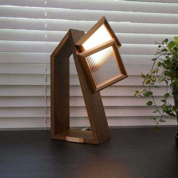 Japanese PACO OLED lights