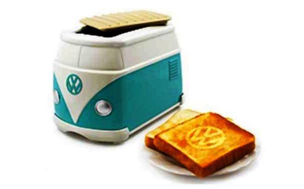 Volkswagen Minibus Toaster
