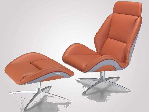 2013 Mercedes-Benz furniture collection