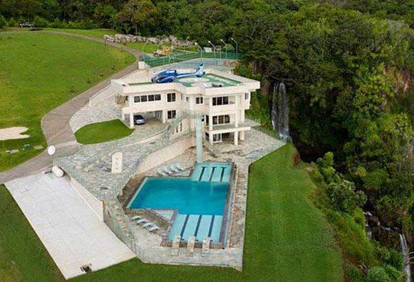$40m mansion in Hawaii