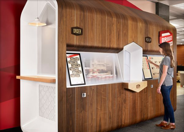 Coffee Haus by Briggo
