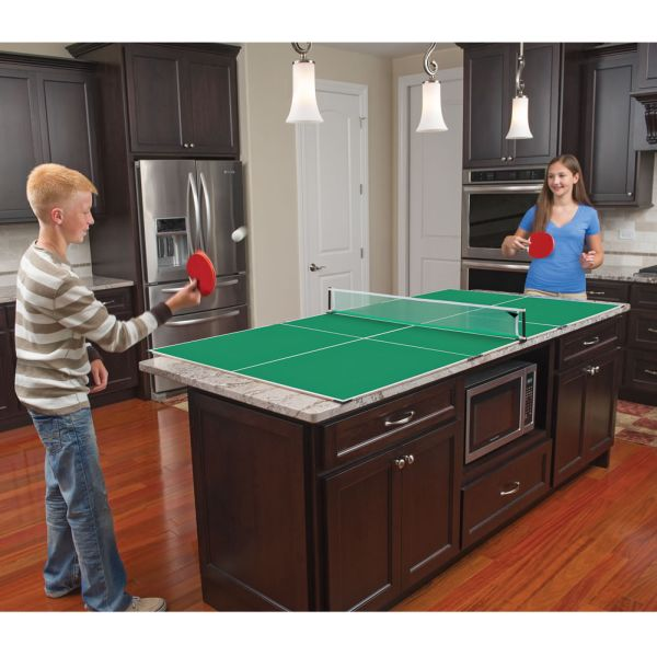 Kitchen tennis table