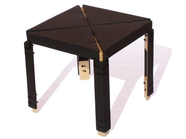 Rigel Duran's Ceramic Table