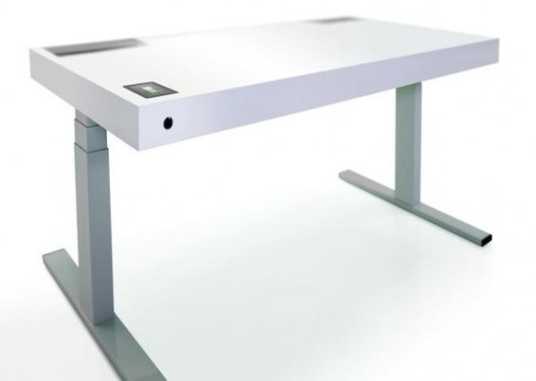 Kinetic Smart Desk