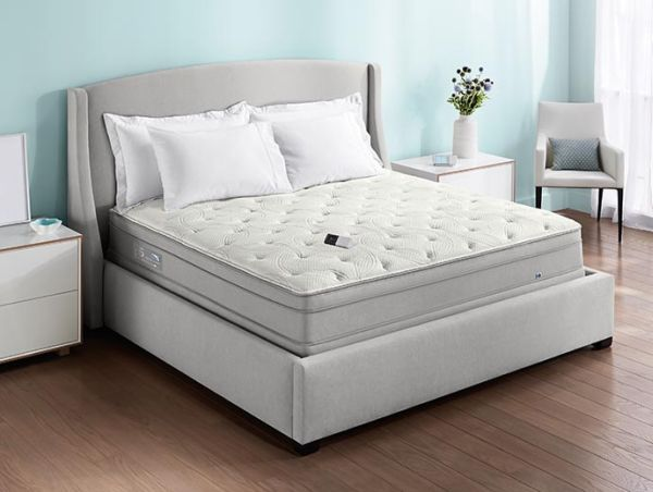 Sleep Number's Performance Series beds