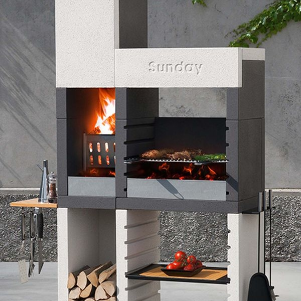 Sunday One by Emo Design