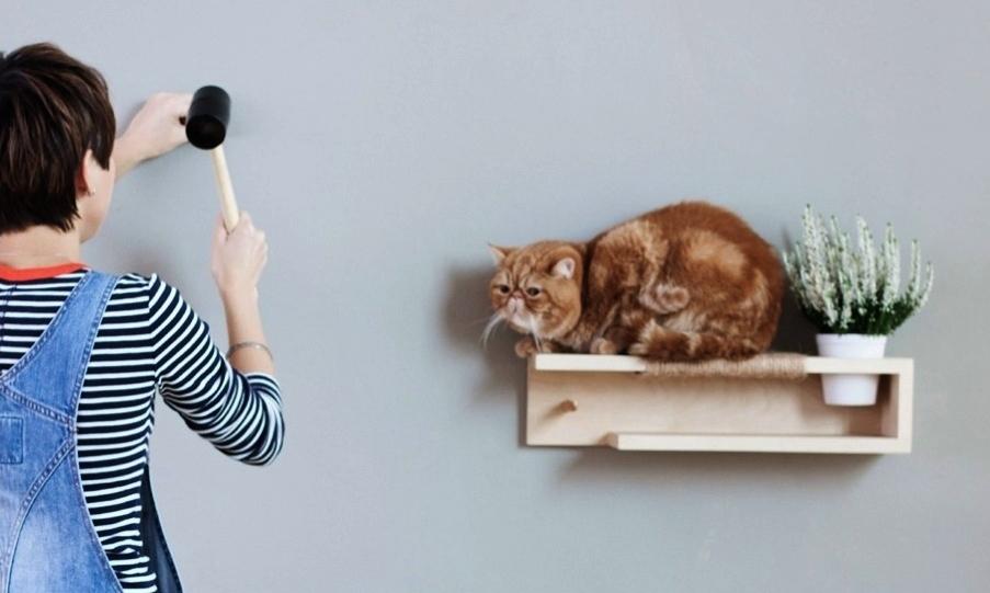 The9Life Cat Furniture