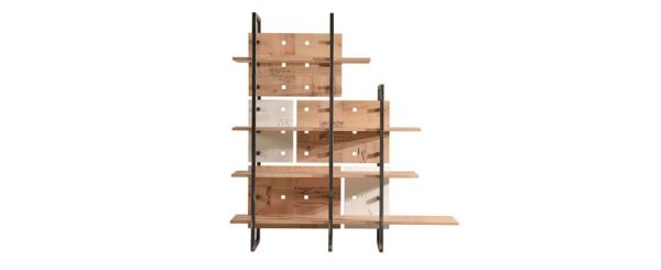 paradigma bookcase
