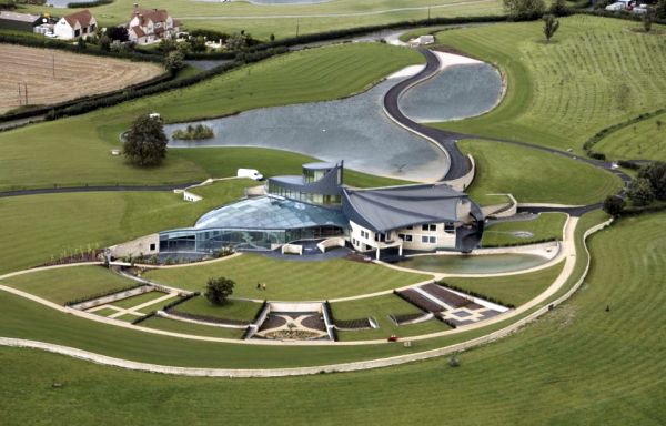 £30 million Swinhay House