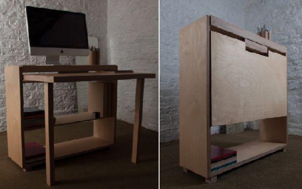 Bee9 Tablet Desk