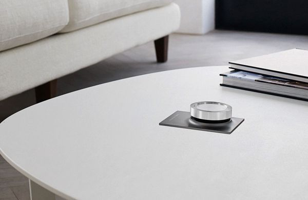 BeoSound Essence by Bang & Olufsen at CES 2014