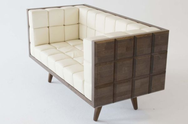 Better Than Chocolate sofa by Tcherassi Vilato