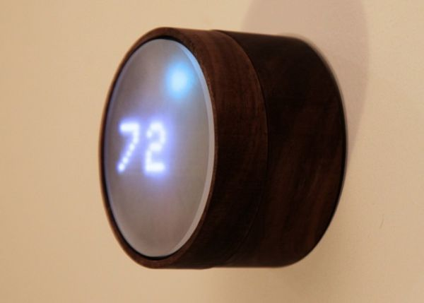 Spark-Arduino-based Open-Source-Smart-Thermostat