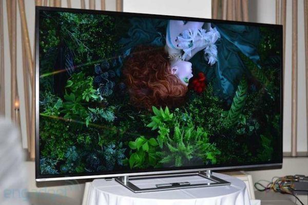 toshiba 4K Ultra HD LED TV
