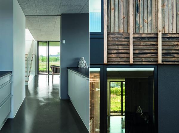 Adaptable house