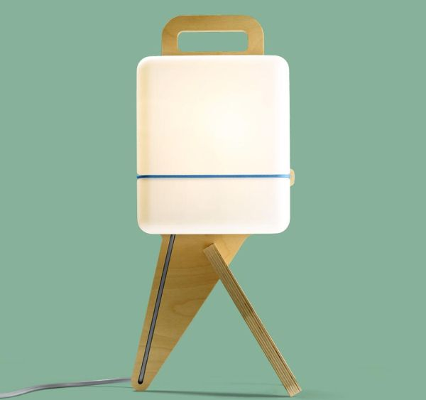 Henk table lamp
