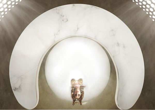 Kaldewei Cleopatra bathtub