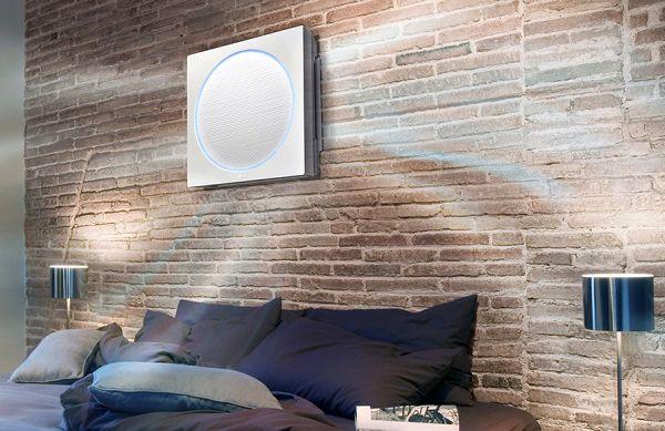 Artcool Stylist Inverter V ultra slim AC by LG