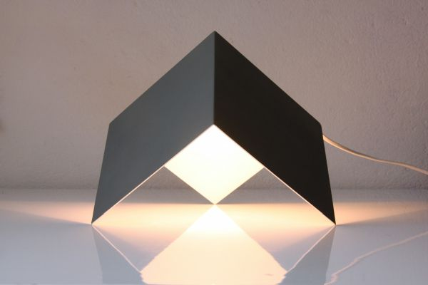 Light Object by Wesley Dudok